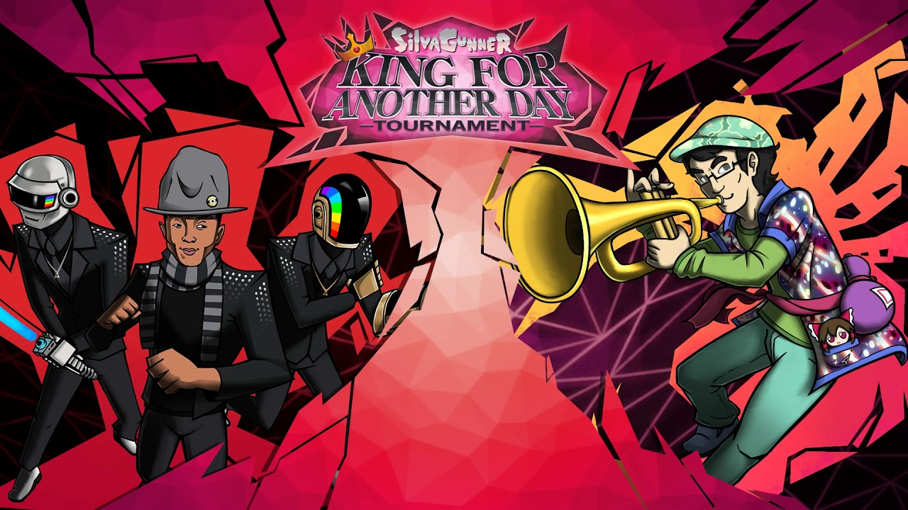 MyonMyon(myon)~Myon...Myon!Myon! - SiIvaGunner: King for Another Day