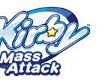 Night Desert - Kirby Mass Attack