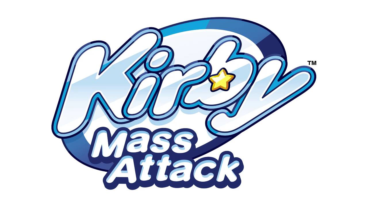 Action Heaven - Kirby Mass Attack