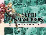 Battle!! - Super Smash Bros. UItimate