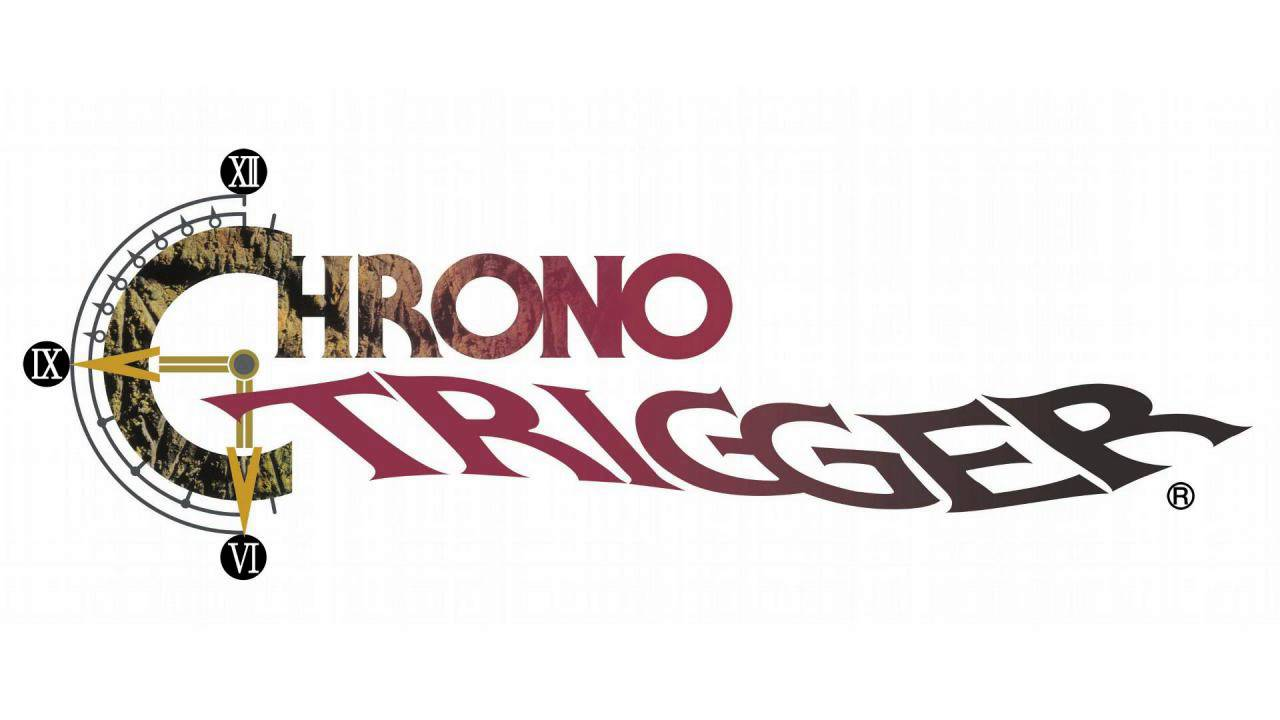 Chrono Trigger (1999 Remastered Version) - Chrono Trigger
