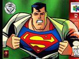 Main Theme - Superman 64
