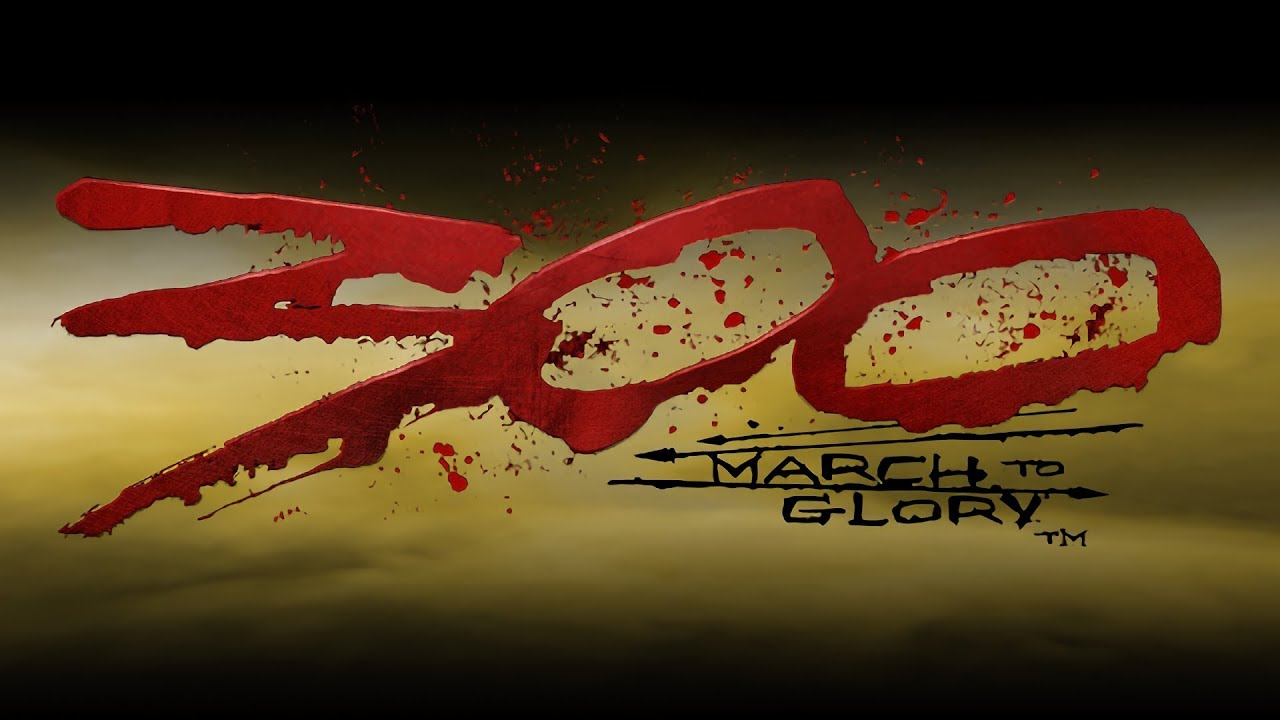To Victory - 300: March to Glory