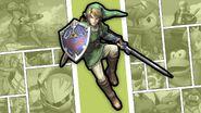 Link SSB 3DS