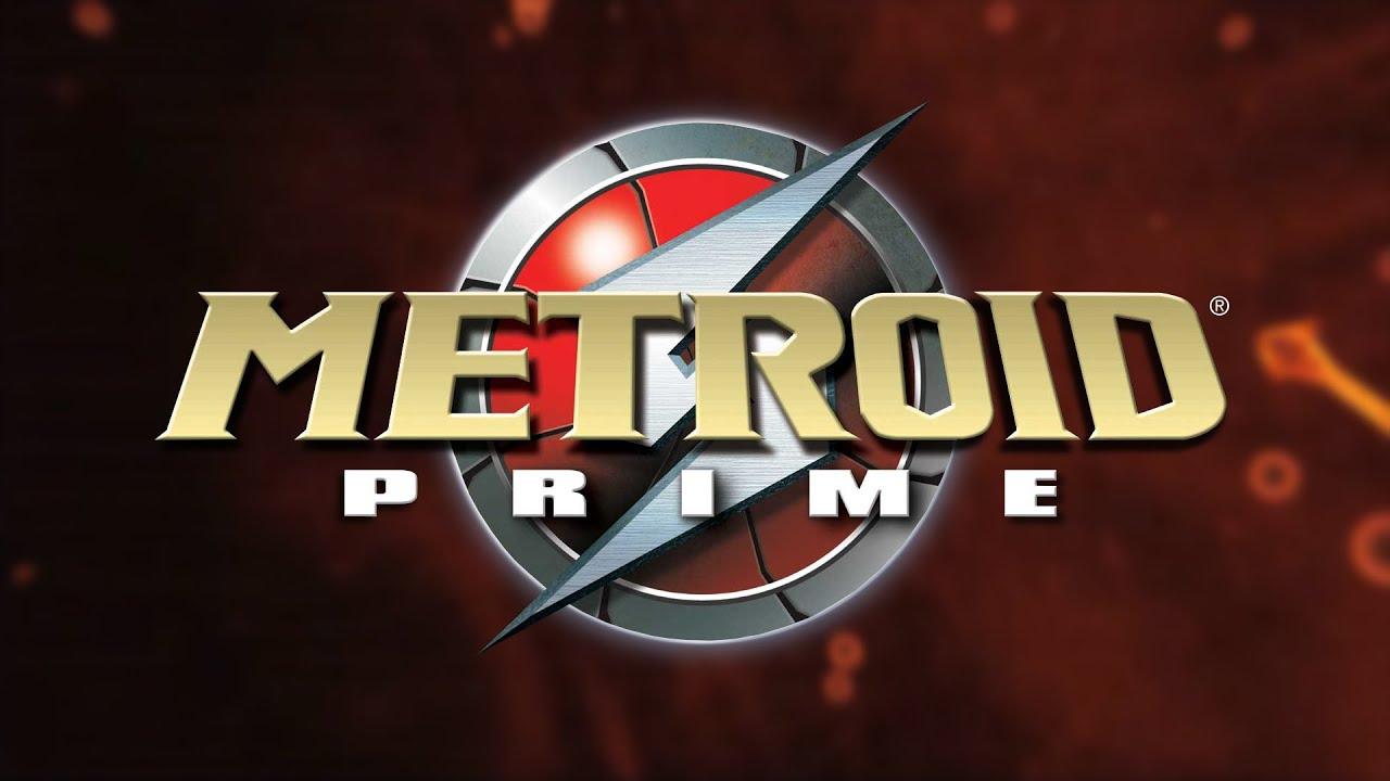 Prologue - Metroid Prime