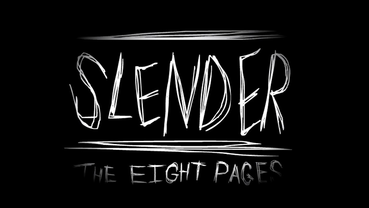 12:13 A.M. - Slender: The Eight Pages