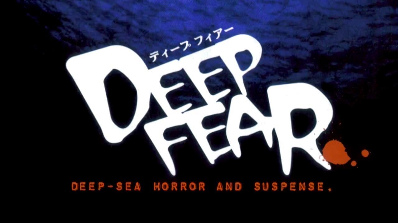 Old Friend - Deep Fear