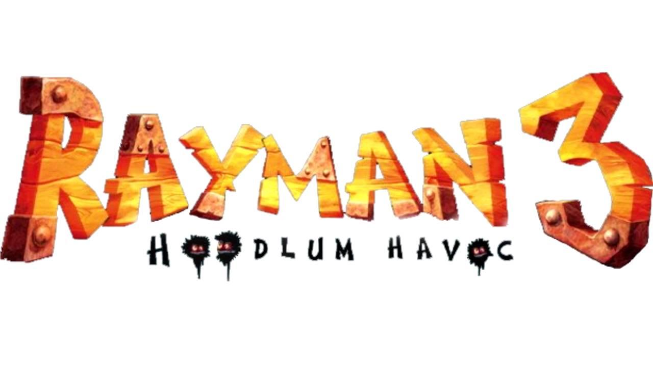 ...Disco Jam - Rayman 3: Hoodlum Havoc