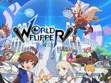 Main Theme - World Flipper