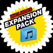 GilvaSunner - Halation Celebration ~ A 10th Anniversary Tribute to Snow Halation - expansion pack sticker