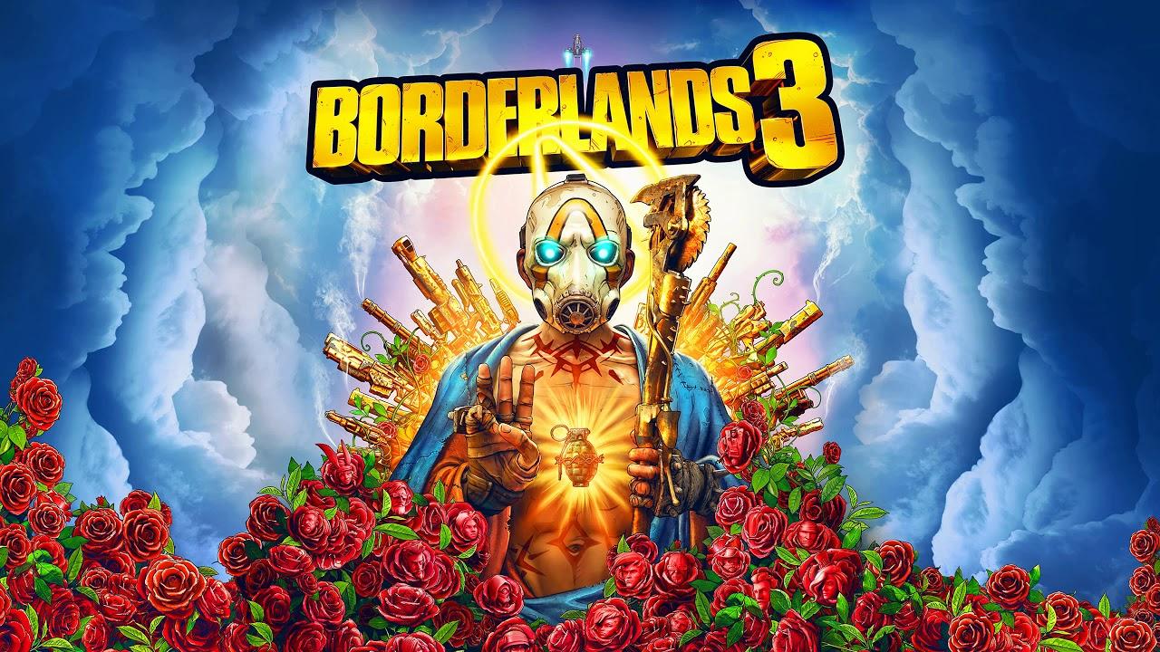 Teaser Trailer - Borderlands 3
