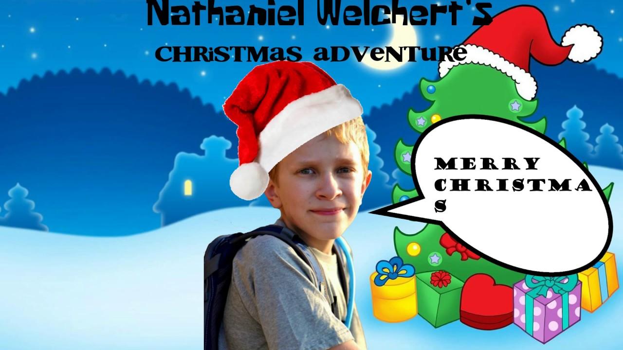 Deum et Homines - Nathaniel Welchert's Christmas Adventure