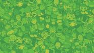 JSR KFAD Stickers GREEN