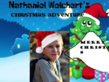 Credits - Nathaniel Welchert's Christmas Adventure