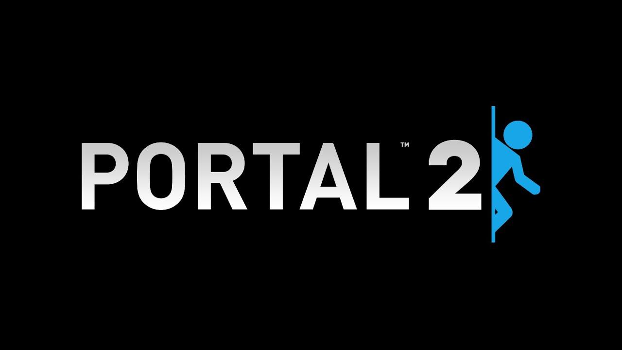 An Accent Beyond - Portal 2