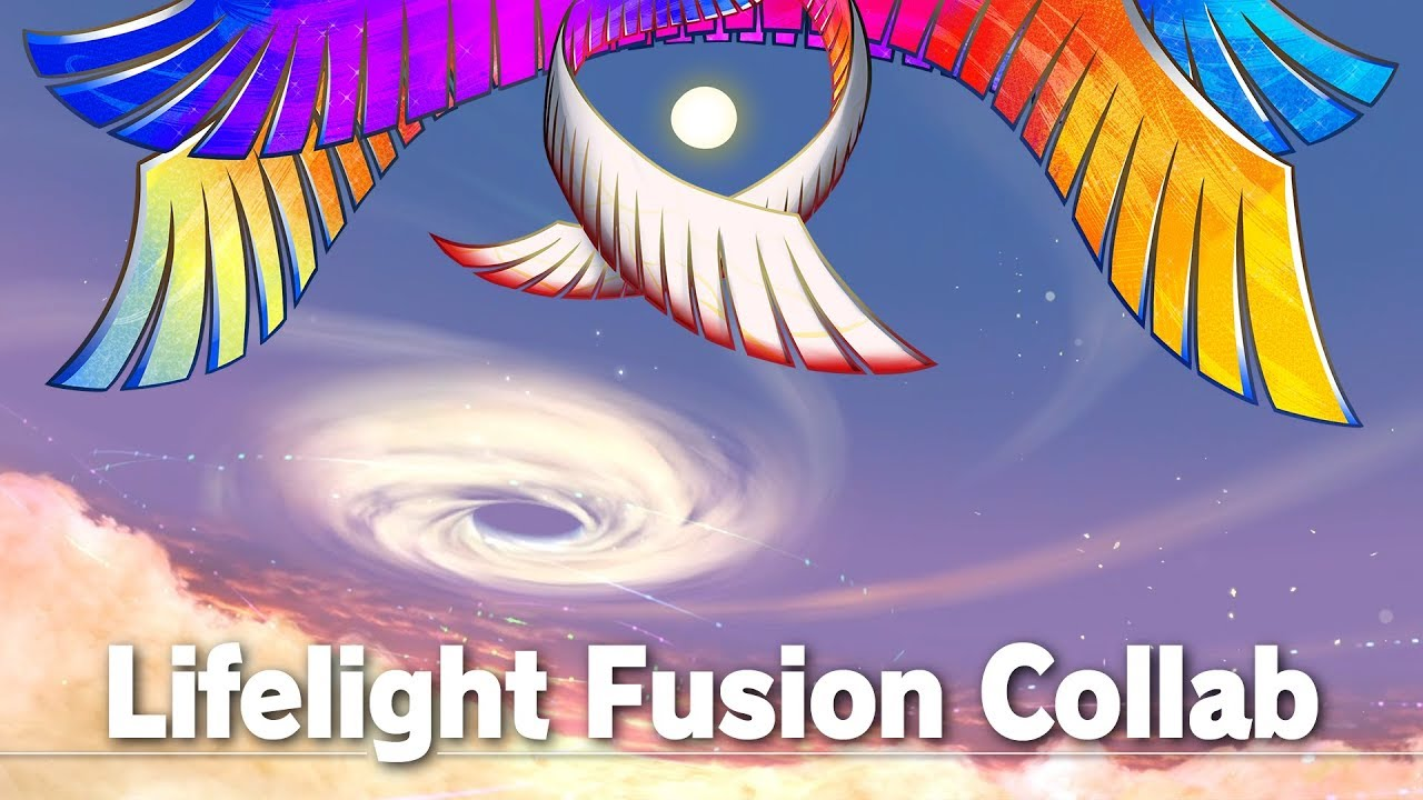Lifelight Fusion Collab