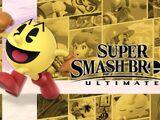Pac-Man (Club Mix) - Super Smash Bros. UItimate