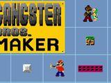 Editor - Gangster Bros. Maker