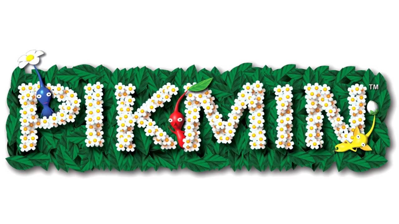 Ai no Uta - Pikmin