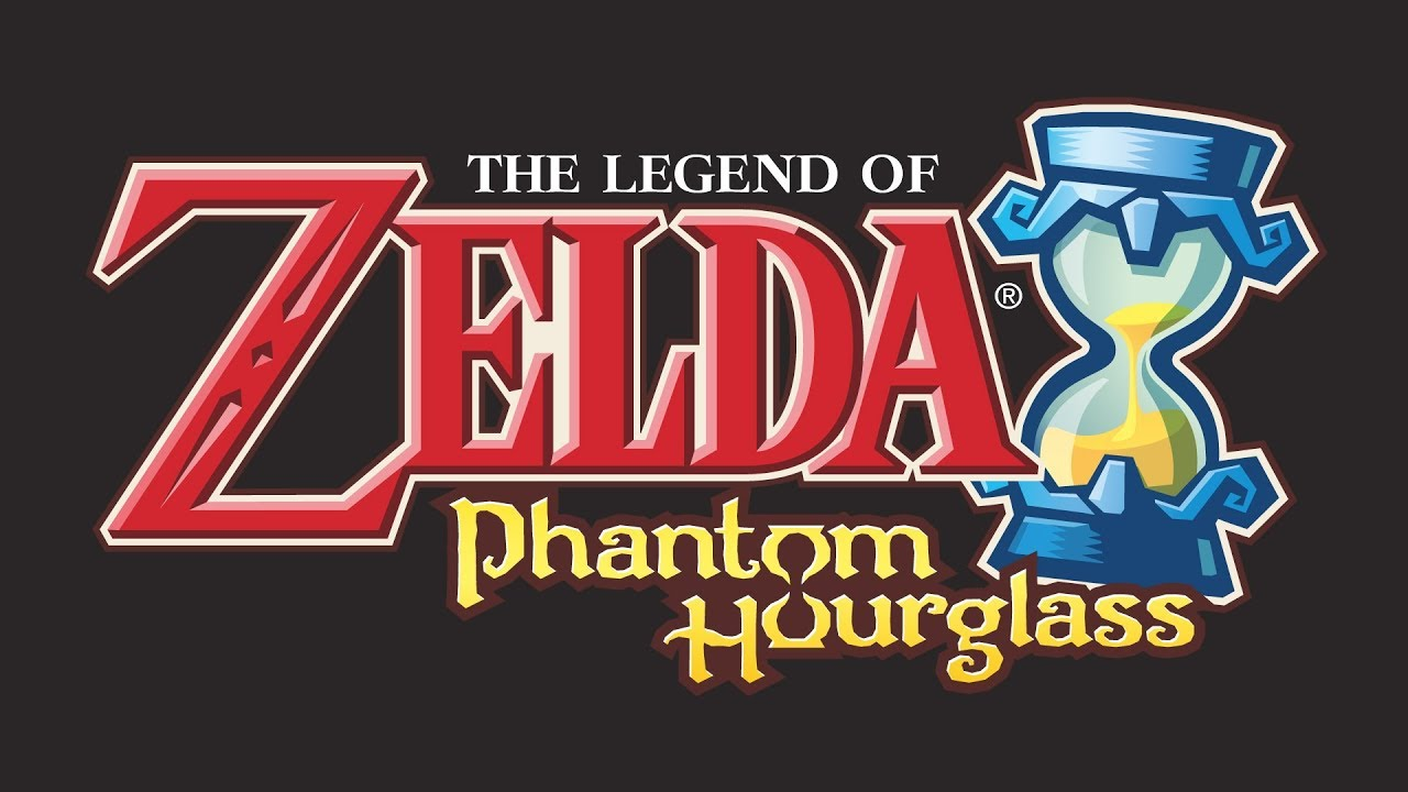A Happy Pirate Ending! - The Legend of Zelda: Phantom Hourglass