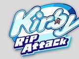 Green/Greens - Kirby Rip Attack