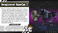Unregistered Hypercam 2 revealed