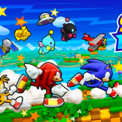 Go Quickly! - Sonic Runners