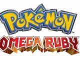 Pokémon Link - Pokémon Omega Ruby & Alpha Sapphire