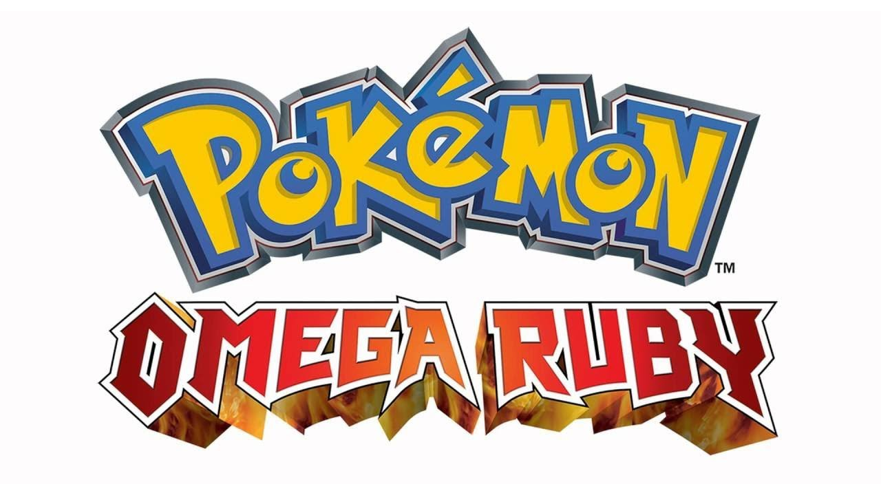 Battle! (Trainer Battle) - Pokémon Omega Ruby & Alpha Sapphire