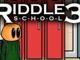 Blue Sky - Riddle School 3