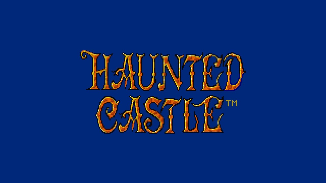 Cross Your Heart - Haunted Castle