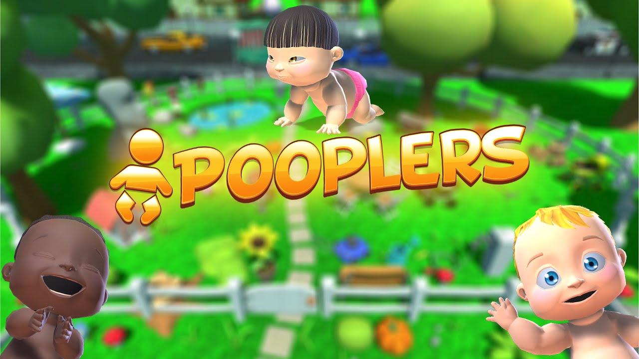 Main Theme - Pooplers