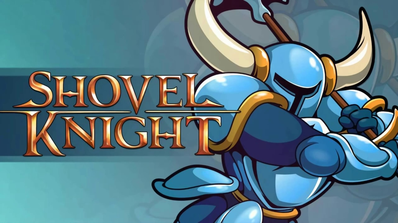 A Decisive Blow (StreetPass Arena) - Shovel Knight
