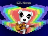 K.K. House ~ Club Version