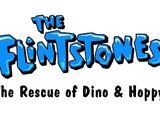 Title Theme & Ending (Beta Mix) - The Flintstones: The Rescue of Dino & Hoppy