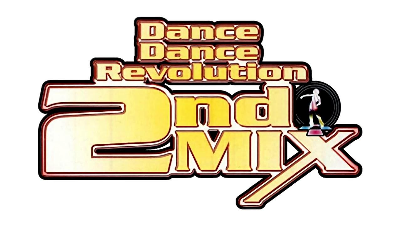 AM-3P - DanceDanceRevolution 2ndMIX