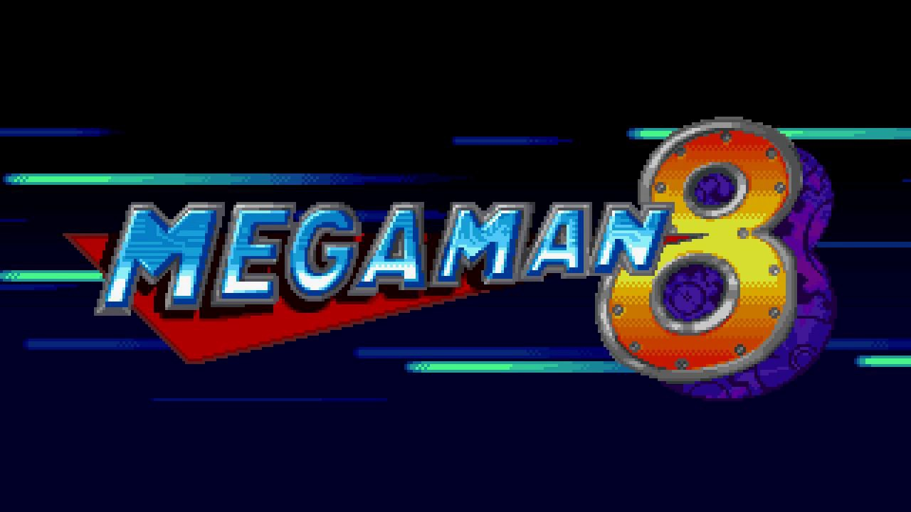 Wood Man (Birthday Mix) - Mega Man 8