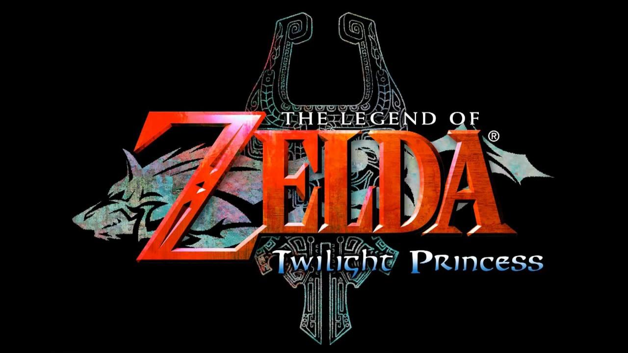 Beast Ganon Battle - The Legend of Zelda: Twilight Princess