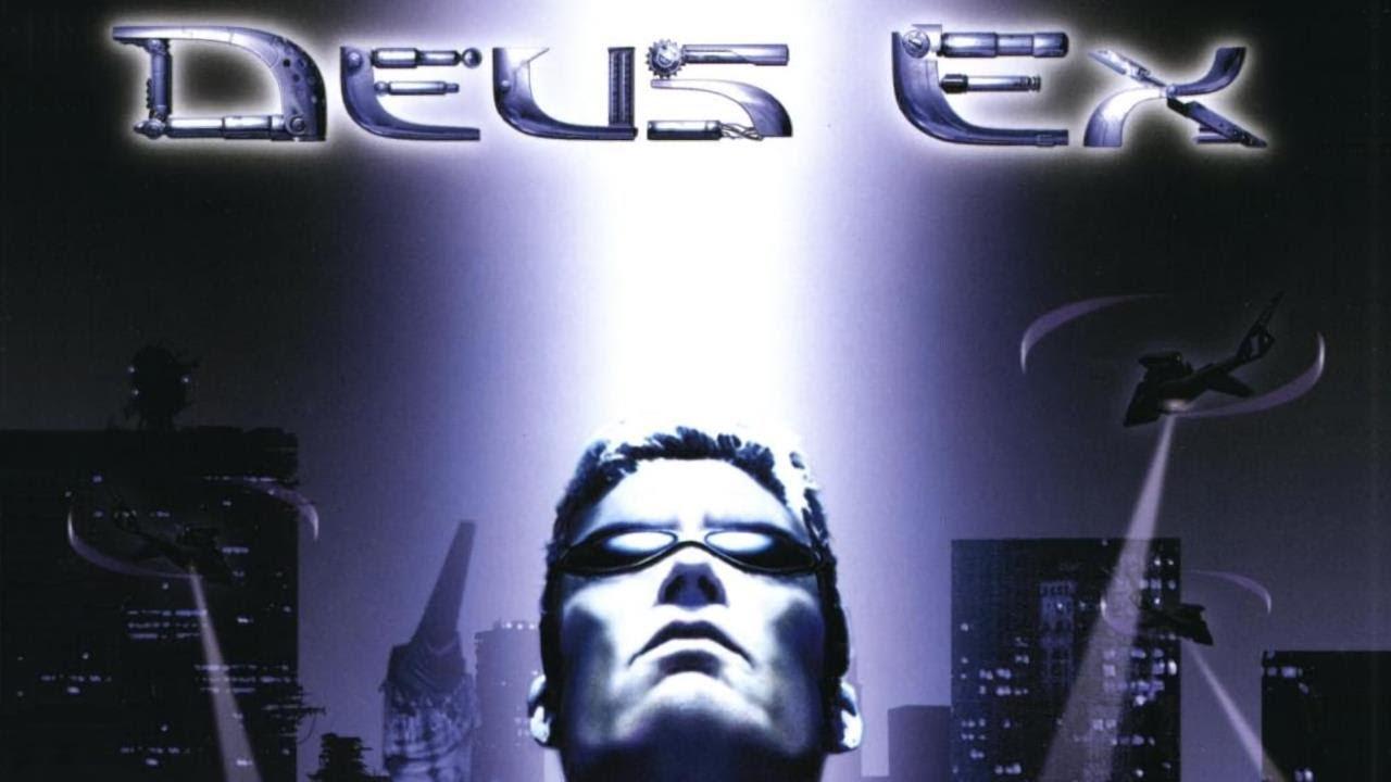 Deus Ex (Main Theme) - Deus Ex