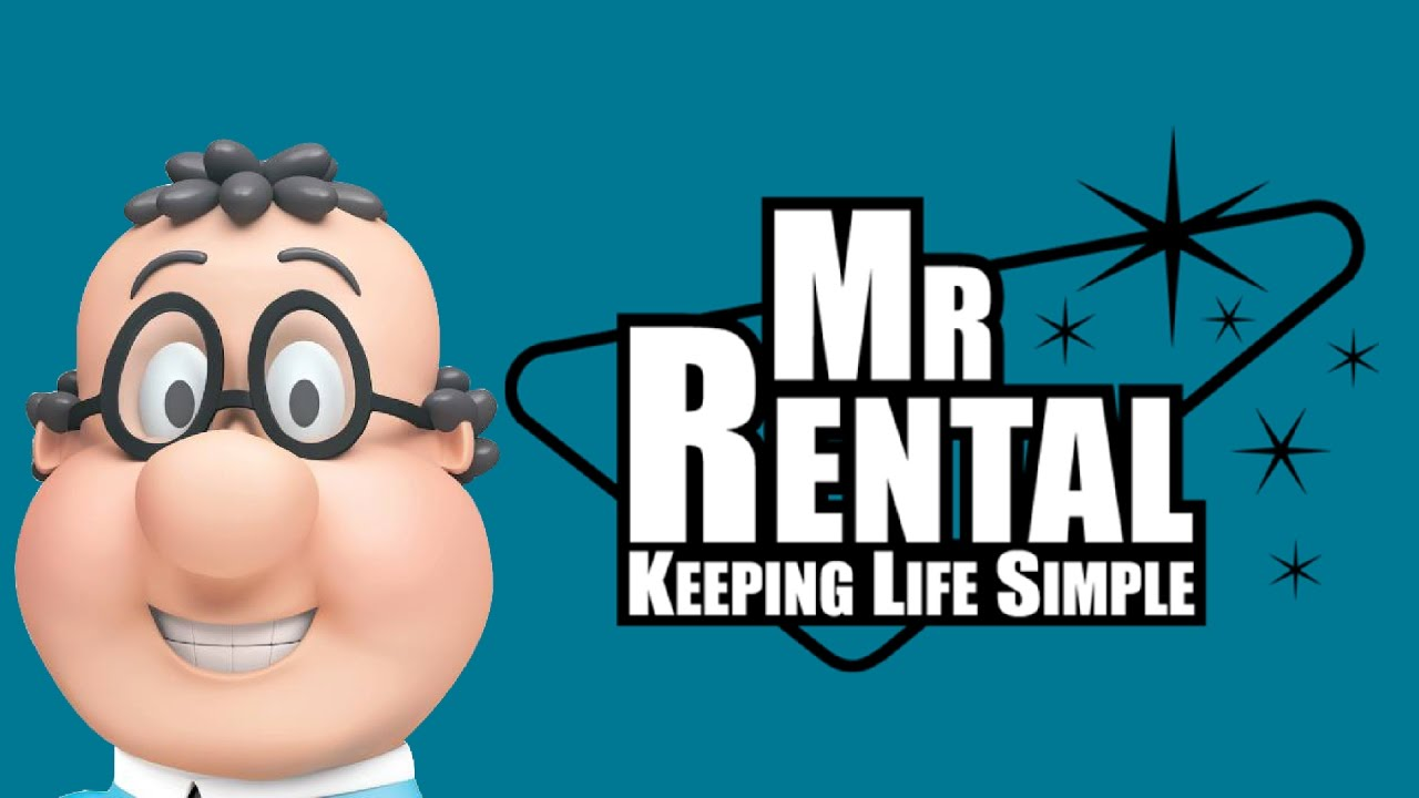 "A ""Hard Day's Work"" - Mr Rental: The Video Game"