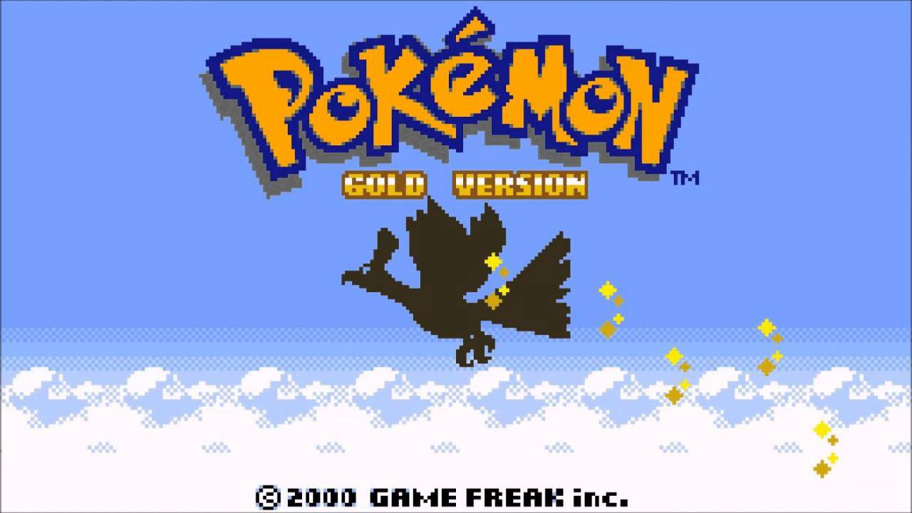 Battle! (Wild Pokémon - Johto Version) - Pokémon Gold & Silver