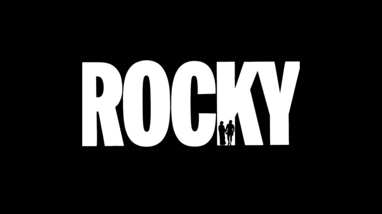 Gonna Fly Now (Rocky's Theme) - Rocky