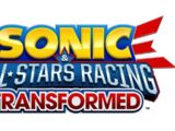 All-Star Theme (Team Fortress) - Sonic & All-Stars Racing Transformed