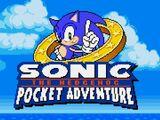 Invincibility (Alternyative Mix) - Sonic the Hedgehog Pocket Adventure