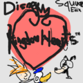 Kingdom Hearts Chain Of Memories Album