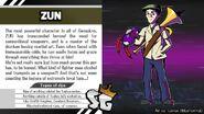 ZUN revealed