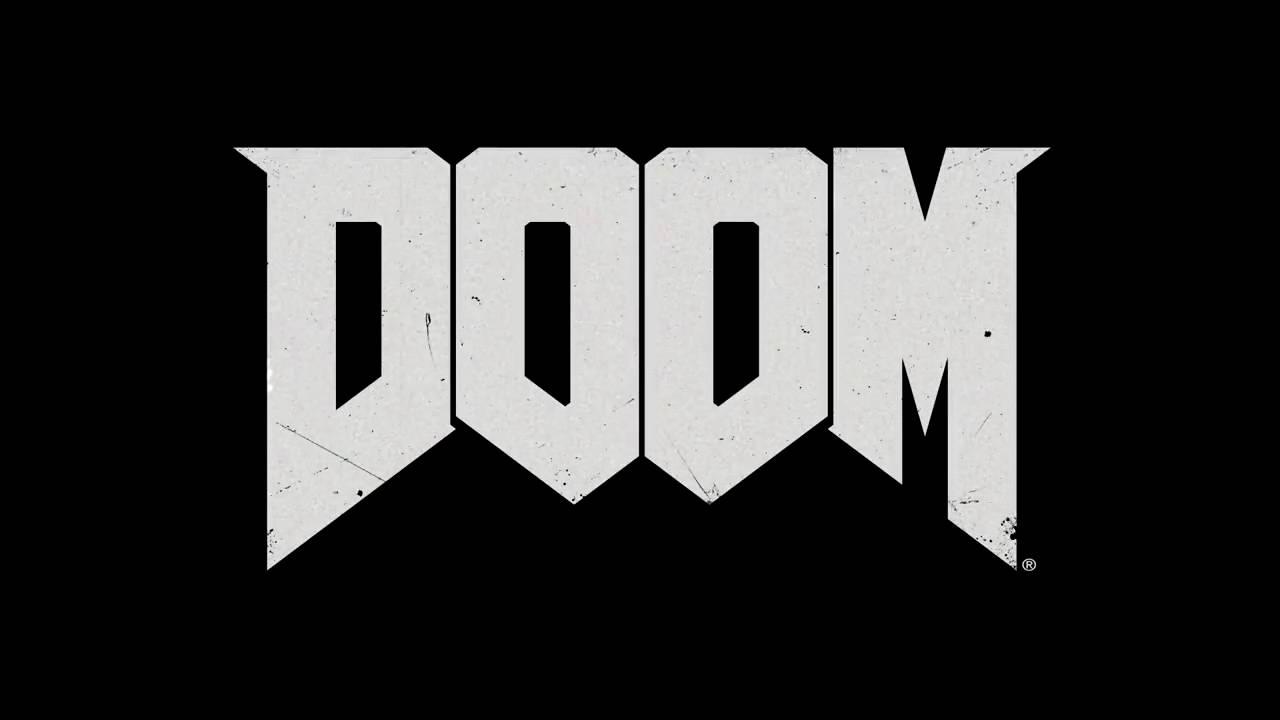 At DOOM's Gate - DOOM (2016)