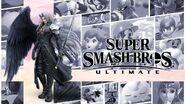 Sephiroth Ultimate