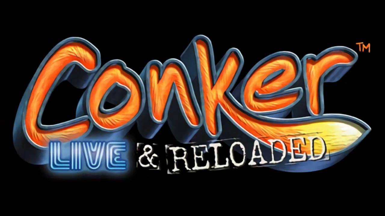 Beardy Erm, Birdy - Conker: Live & Reloaded