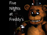 Circus (Can You Imagine A World Where We're All Represented By A Mix Name) - Five Nights at Freddy's